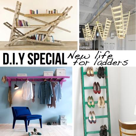 ladder-DIY-special
