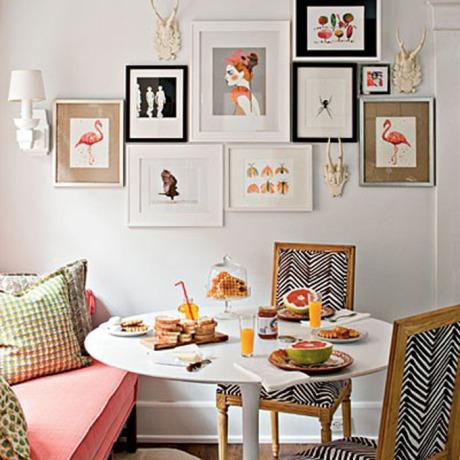mesa da sala